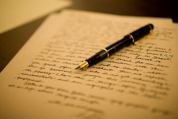 Arakan'dan Mektup Var