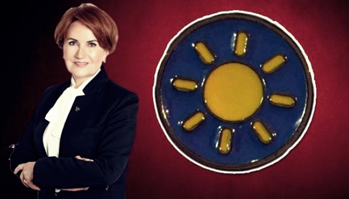 Meral Akşener'e Şok
