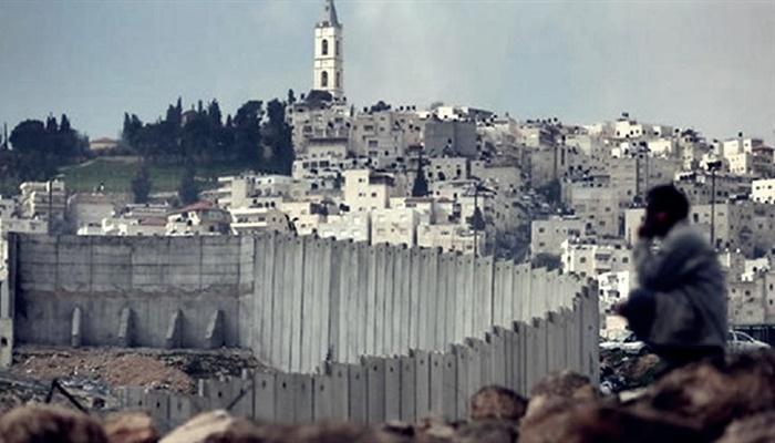 İşgalci Siyonistler Büyük Kudüs Tasarısını Onaylayacak
