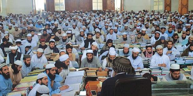 """Bangladeş'te Eğitimde """"Cihad"""" Tartışması"""