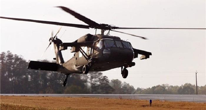 20 adet ABD helikopteri Alınacak