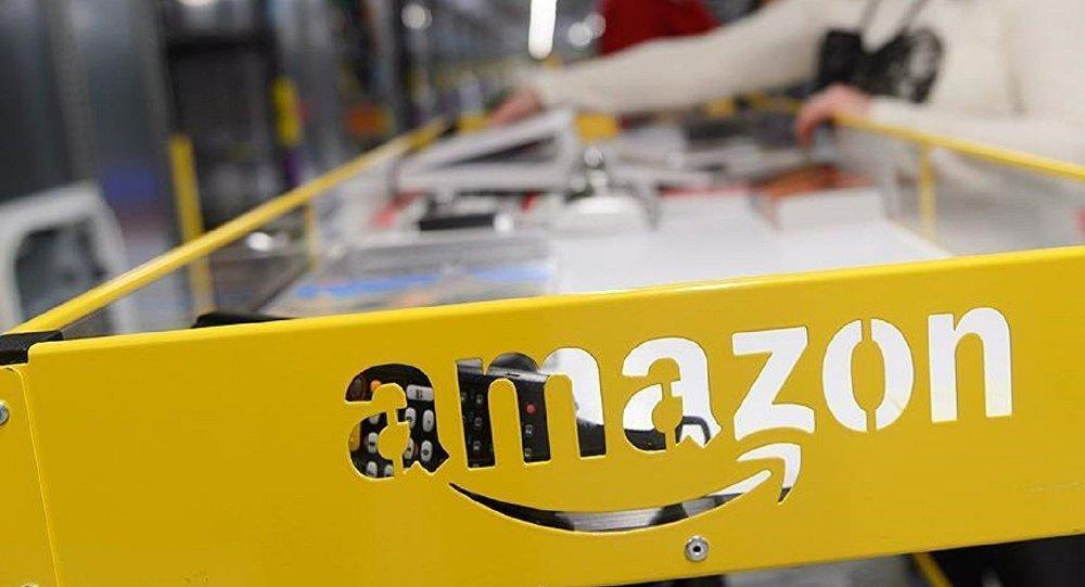Amazon'un Rezil Paspaslarına Tepki