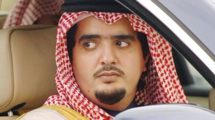 Öldürülen Prens, 'Aksa için Savaşın' Demişti