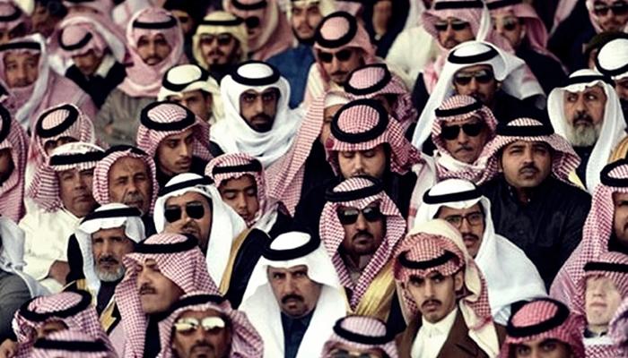 Suud'da 800 Milyar Dolarlık Operasyon!