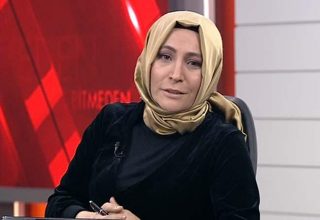 Elif Çakır: Ak Parti  'Çelişkiler'  Dönemine Girmiş Bulunuyor
