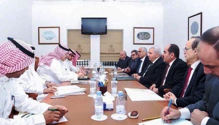 Suriye Muhalefeti, Suudi Arabistan'da Toplanacak