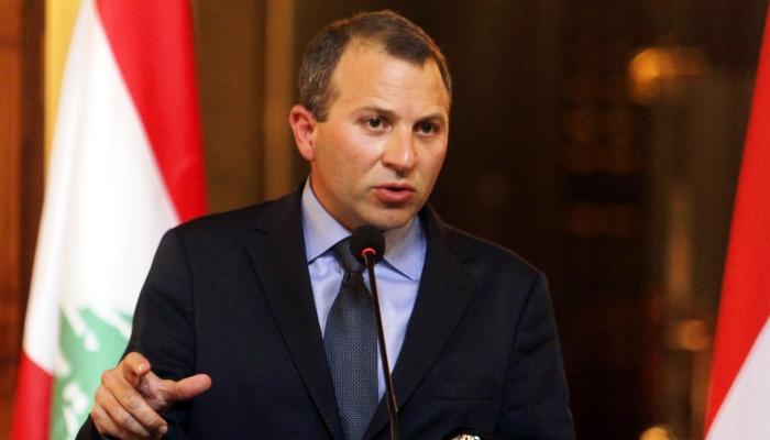 Lübnan Dışişleri Bakanı'ndan Ankara'ya Kritik Ziyaret