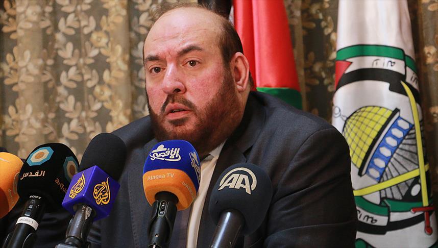 Hamas Katili Açıkladı