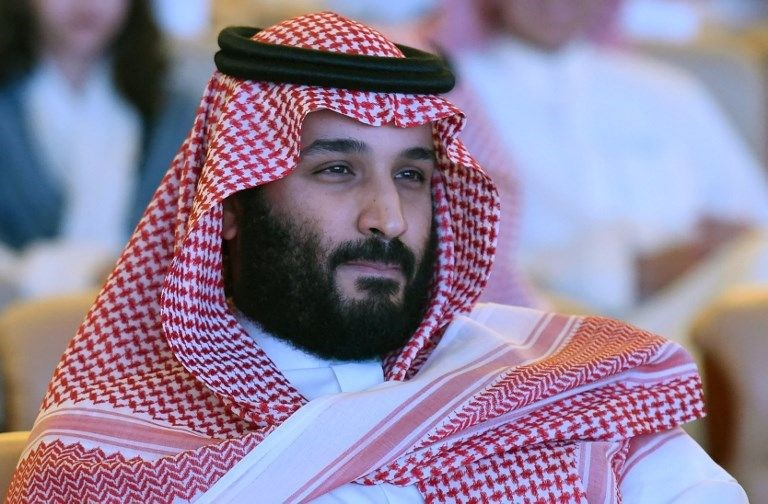 Suudi Prens'in  Katar'ı Bitirme Planı