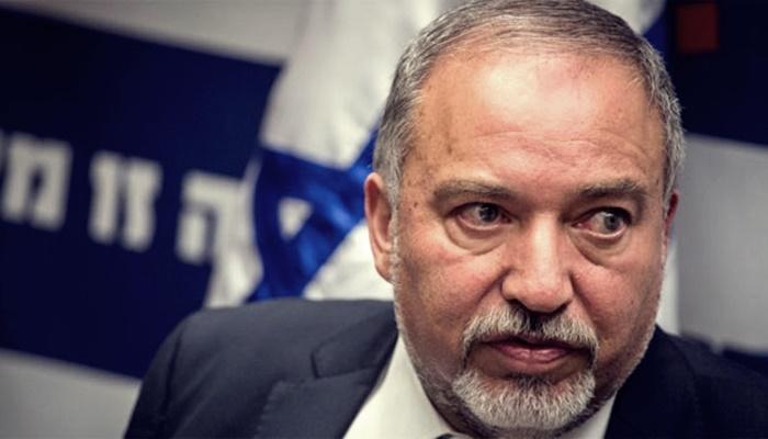 Lieberman: İran, Gazze'deki Radikal Unsurlara Roket Veriyor