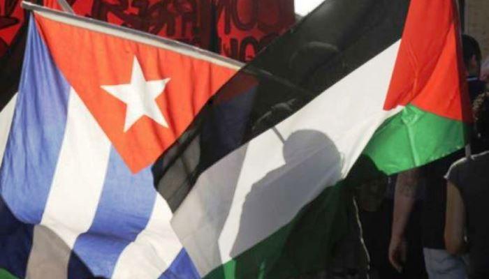 Küba: Dünya, Filistin Devleti'ne Borcununu  Ödemeli