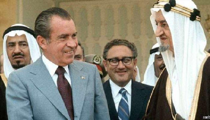 Kral Faysal Filistin Davasına Böyle İhanet Etmiş