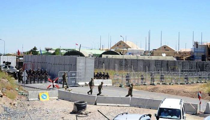 Siyonistlerin Güvenliğini Türkiye Sağlayacak !