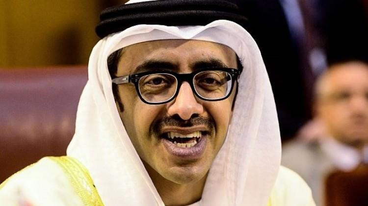 BAE ile Katar Arasında  Ambargodan Sonra İlk Kez  Yaşandı