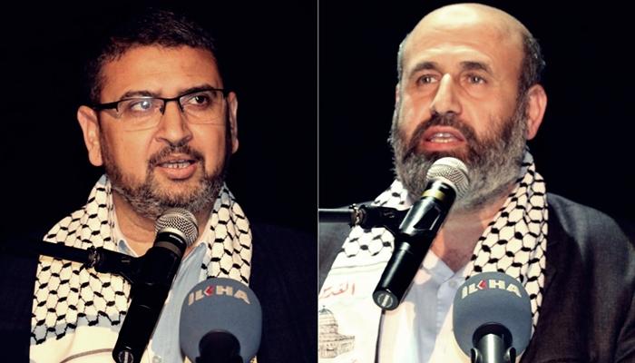 Hamas Yetkililerinden Kudüs Eylemlerine Devam Çağrısı