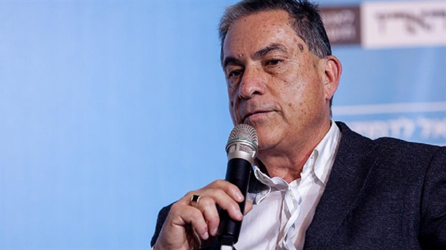 İsrailli Gazeteci:  İsrail Uyuşturucu Bağımlısı Gibi