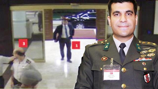 15 Temmuz'da Madalya Verilen Askerden Şok İtiraf