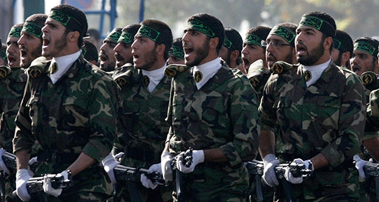 İran'dan Irak Kararı