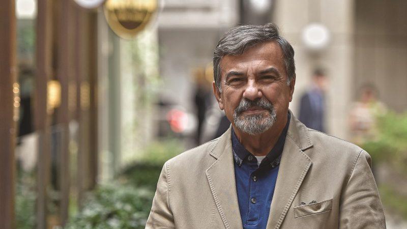 Prof. Dr. Hasan Köni:  İran'da Yaşanan Olayları Değerlendirdi