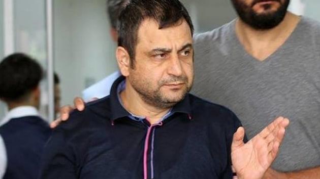 FETÖ'cü Eski Rektör Laçiner Hapisle Tehdit Etmiş