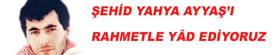 Şehid Yahya Ayyaş... (FOTO)