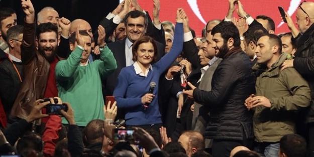 CHP'den Yeni Provokasyon !
