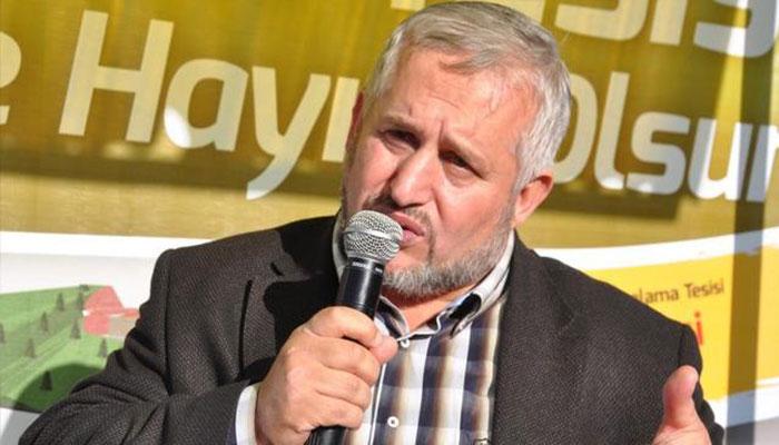 Ak Parti Eski Vekil:Bozkurt İşareti İslam'ın Ruhuna Aykırıdır