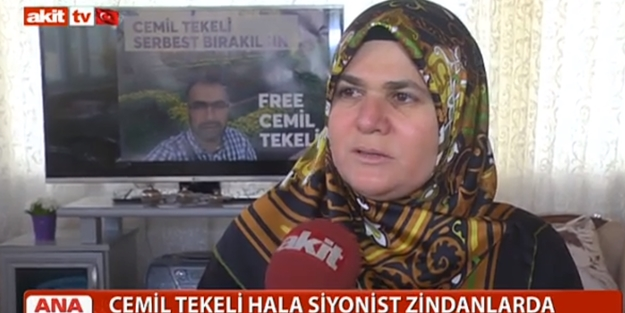 Türk Akademisyen Hala Siyonistlerin Elinde Rehin