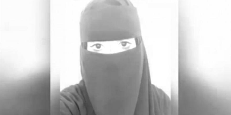 Suud'u Eşleştiren Kadın Gözaltına Alındı