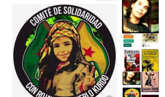 Uluslararası Reklam Şirketlerinden PKK  Propagandası