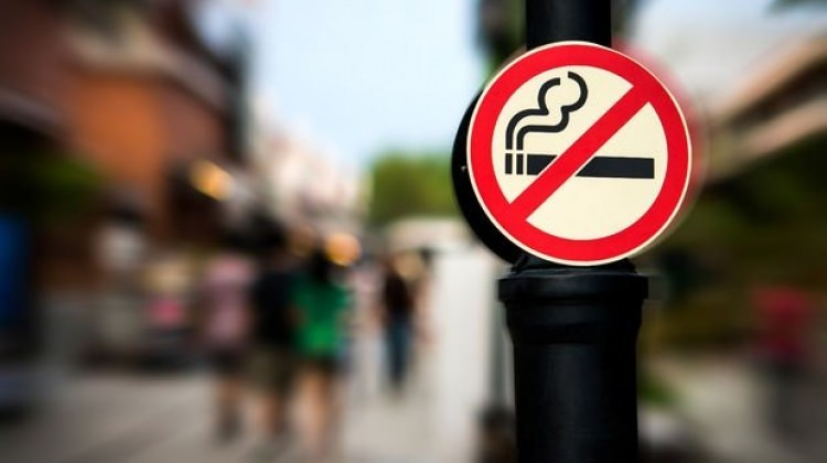 Yeni Sigara Düzenlemesi Yolda