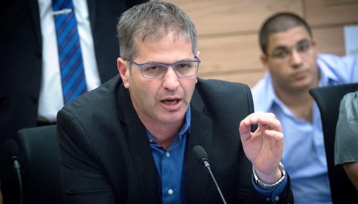 Siyonist Vekil : Allah Büyük Değil İsrail Büyük Diyeceksiniz