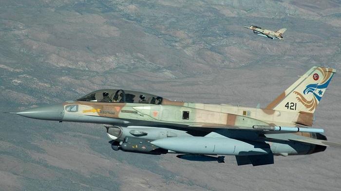 Rusya: Humus'taki Füze Saldırısını İsrail Düzenledi