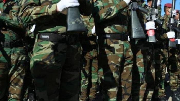 Irak Ordusu, PKK'nın Çekildiği Sincar'da Konuşlandı