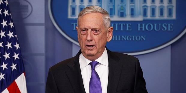 ABD  : IŞİD Gitti Diye Suriye'den Çekilecek Değiliz