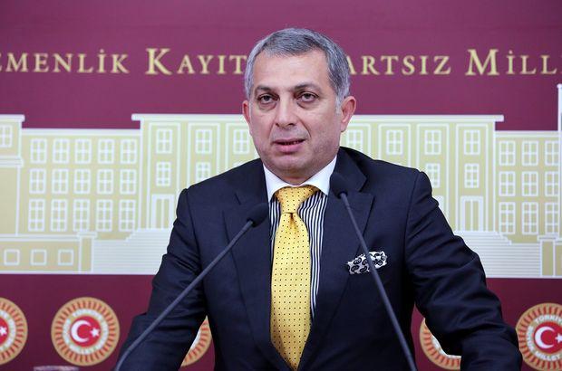 AKP'li Külünk:  Gezi 2 Peşindeler