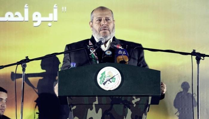 """Abluka Devam Ederse İşgalci İsrail Bedelini Öder"""
