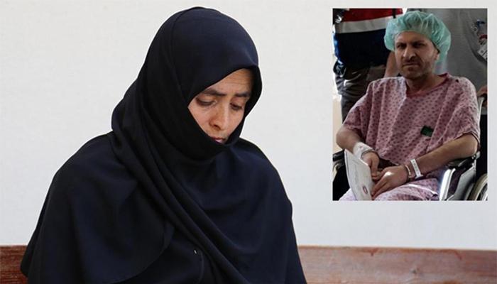28 Şubat Mağduru: Sizin Adaletiniz Batsın