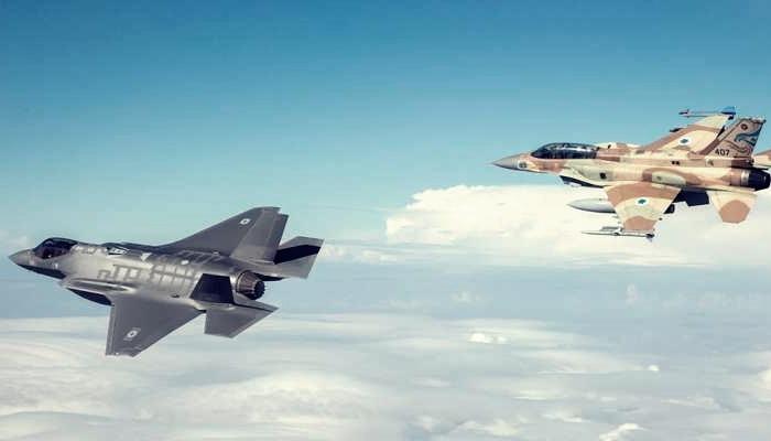 F-35'lerin uçuşlarını durdurdu