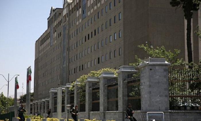 İran ABD'ye IŞİD Davası Açacak