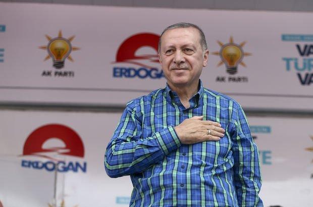 Türkiye Resmen Başkalık Sistemine Geçti !