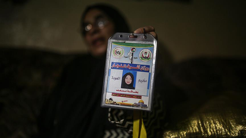 Gazze'nin Boğazındaki Düğüm: Rezzan Hemşire