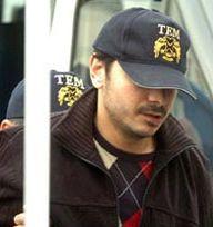Erhan Tuncel'e Tahliye kararı