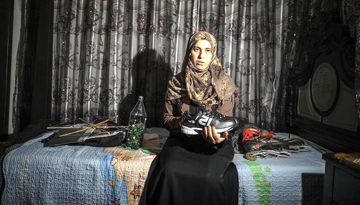 Gazze'li  Küçük Şehid'in Vasiyeti