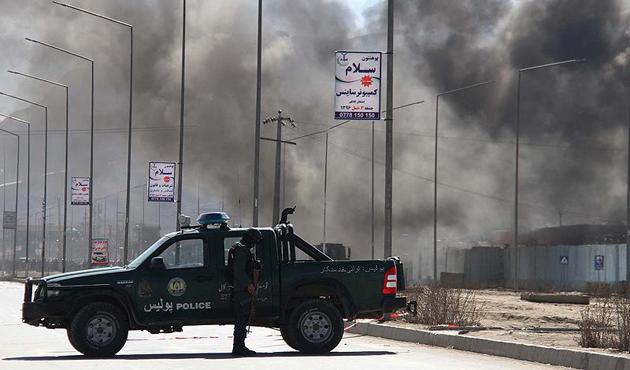 900 Taliban Üyesi Serbest Bırakıldı