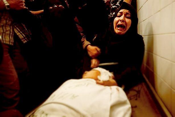 Ocak Ayından Bu Yana 16 Filistinli Çocuk Şehid Oldu