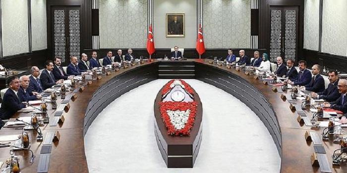 Ahmet Hakan'dan Yeni Kabine İddiası