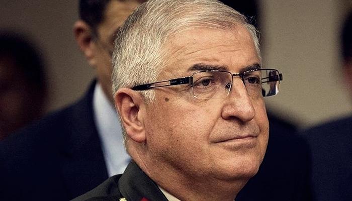 Genelkurmay Başkanlığı'na Yaşar Güler Atandı
