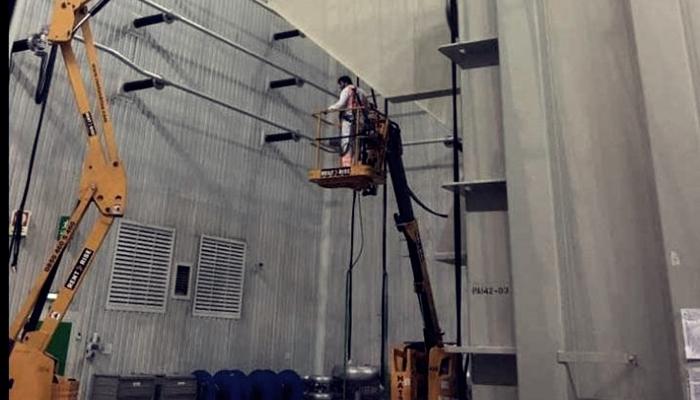 Gebze General Elektrik Fabrikası 25 İşçiyi İşten Çıkardı!