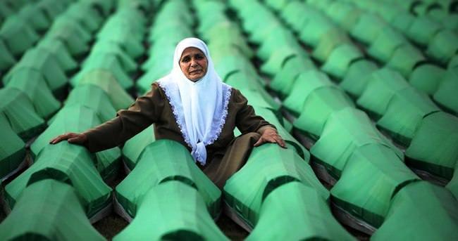 Kapanmayan Yara Srebrenitsa